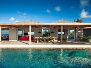 Imagine at Marigot, St. Barth - Ocean View, Large Bedrooms, Short Drive To Beach - Marigot vacation rentals