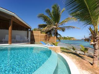 Key Lime at Anse des Cayes, St. Barth - On The Beach, Ocean View, Contemporary - Anse Des Cayes vacation rentals