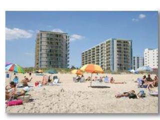 BRAEMAR 610 - Ocean City vacation rentals