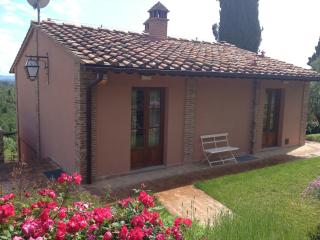 Converted Barn Vacation Rental in Tuscany - Certaldo vacation rentals