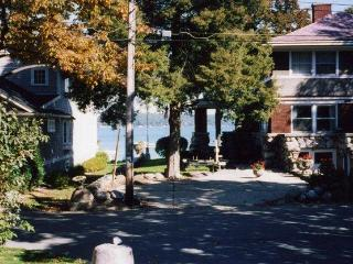 My Grandma's Cottage--one row off Geneva Lake - Fontana vacation rentals