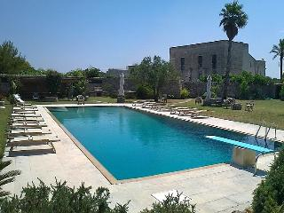 Villa Salento vacation holiday large villa rental, villa to rent, villa to let - Otranto vacation rentals