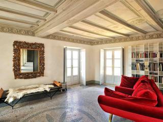 Villa Vacciago holiday vacation villa rental italy, lake district, lake orta, near milan, holiday vacation villa to rent italy,  - Piedmont vacation rentals