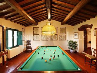 Villa Monsummano 19 - Windows On Italy - Pistoia vacation rentals