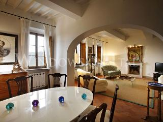 Villa Montecatini - Windows On Italy - Tuscany vacation rentals