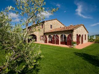 1535 - Lajatico vacation rentals