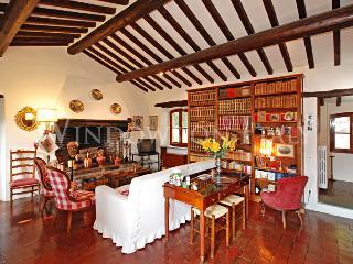Villa Santa Elena - Windows On Italy - Panzano vacation rentals