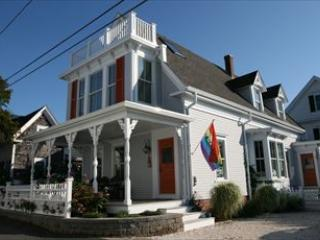 Front of house - 3 Dyer Street 114092 - Provincetown - rentals