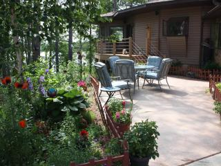 Beautiful 1 bedroom Apartment in Squaw Lake - Squaw Lake vacation rentals