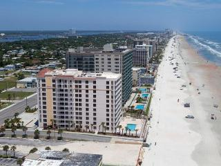 Daytona Beach 3/3 Dir Oceanfront Condo NO MARCH - Daytona Beach vacation rentals