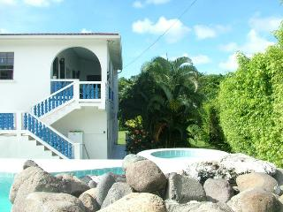 Blue Skies - Your own piece of Paradise - Gros Islet vacation rentals