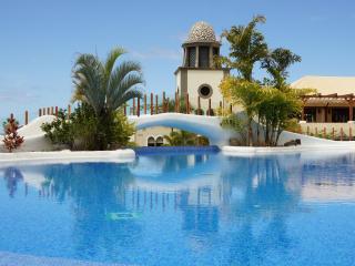 Luxury two bedroom villa in Tenerife - Costa Adeje vacation rentals