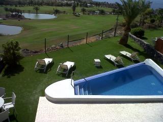 luxury 3 bedroom villa  with private pool - Adeje vacation rentals