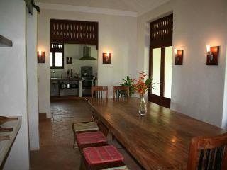 Comfortable House with Internet Access and A/C - Pedasi vacation rentals