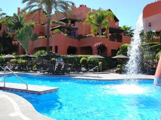 Sea views luxury apartment Torre Bermeja - Estepona vacation rentals