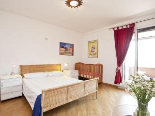 Rome, Trastevere area, 2 bedrooms, terrace, A/C - Rome vacation rentals