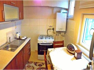 Cosy flat with kitchen and garden - Istanbul vacation rentals