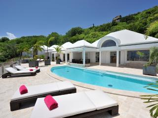 La Rose Des Vents at Grand Cul De Sac, St. Barth - Ocean View, Nearby Lagoon and Beach Restaurants, - Grand Cul-de-Sac vacation rentals