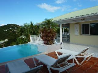 Lataniers at Saint Jean, St. Barth - Ocean View, Close To Beach, Perfect For - Lorient vacation rentals
