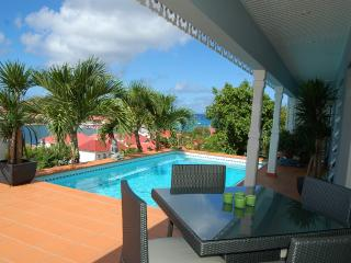 Le Marlin at Gustavia, St. Barth - Harbour View, Amazing Sunset Views, Walk To - Gustavia vacation rentals