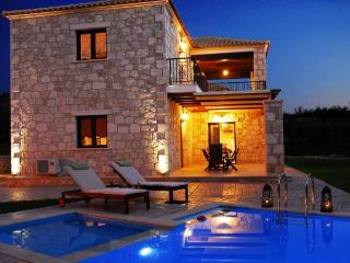 Adamas Luxury Stone Villas Villa I - Zakynthos vacation rentals