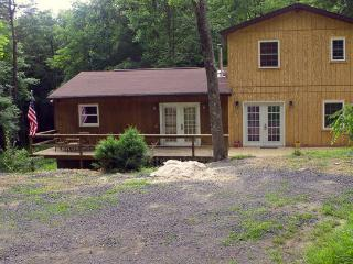 Nice 3 bedroom Cabin in Lost River - Lost River vacation rentals