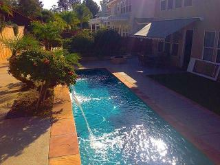 Beautiful Property in Temecula/Murrieta Valley with optional guest house!!! - Temecula vacation rentals