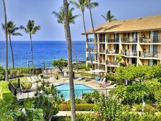 2 bedroom condo at prized Kona Makai - Kailua-Kona vacation rentals