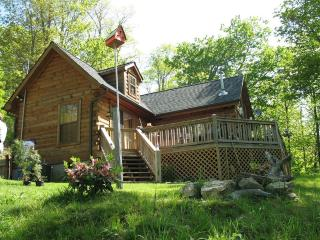 High Above Maggie Valley near the Blue Ridge - Maggie Valley vacation rentals