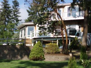 Harbor Hideaway Waterfront Vacation Home - Whidbey Island vacation rentals