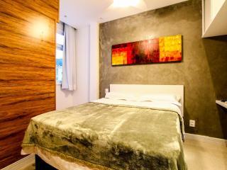 Copa lux 1 bedroom - Rio de Janeiro vacation rentals