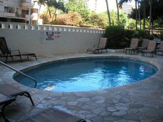 Waikiki 2 Bedroom Condo - Honolulu vacation rentals