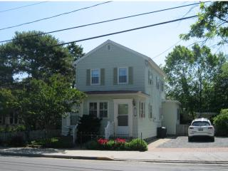 Cape May Cottage- Walk to Beach, Restaurants,Shops - Cape May vacation rentals