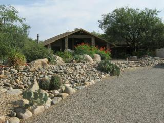 Casa de Caballo a Unique B&B on a Horse Ranch - Tucson vacation rentals