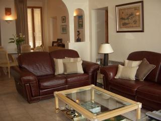 Luxury beachfront rental, Menton, French Riviera - Menton vacation rentals