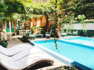 Stylish Colonial House, Garden, Swimming Pool - Buenos Aires vacation rentals