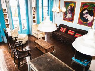 Ap.  totally renovated with original structure - Buenos Aires vacation rentals