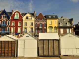 Belle Epoque 2P4 - Le Treport-Mers les Bains - Image 1 - Normandy - rentals