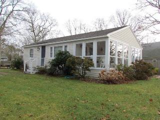 3 Ellsworth Drive - FANDE2 - East Falmouth vacation rentals
