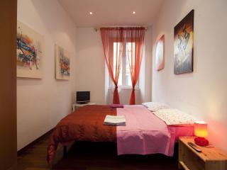 Rome, Vatican area, 3 bedrooms (Scipioni) - Rome vacation rentals