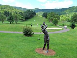Whispering Pines - Mill Creek Country Club - Smoky Mountains vacation rentals