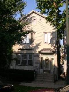 Vintage 2 flat in Lincoln Park / Lakeview - Lakeview/Lincoln Park 2 bedroom Vacation Rental - Chicago - rentals