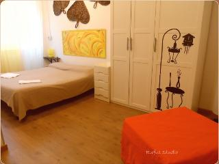 Rufus Studio in Rome - Near Trastevere Area - Rome vacation rentals