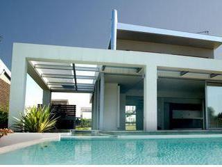 Sani Luxury Villa, Sani - Image 1 - Sani - rentals