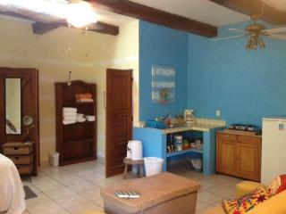 Studio Apartment at Casa Sorpresas, Pto. Morelos - Puerto Morelos vacation rentals