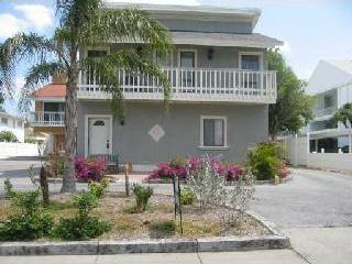 709 Bacelona Ave - Venice, Florida Beach Duplex - Venice - rentals
