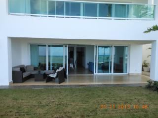 A Fabulous and Relaxing Oceanfront Condo! - Sosua vacation rentals