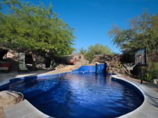 Luxury 5,000 + SQ FT home Multi month rental only - Scottsdale vacation rentals
