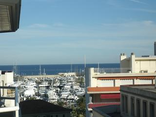 Close to Port & Old Town Antibes - One Bed - Antibes vacation rentals