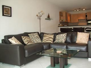 Spacious living area - Possibly the most popular apartment in Antibes! - Antibes - rentals